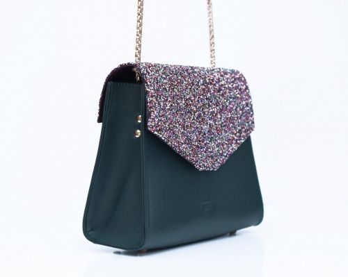 Poka Paris - Sac à paillettes