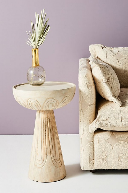 Anthropologie - Table d'appoint