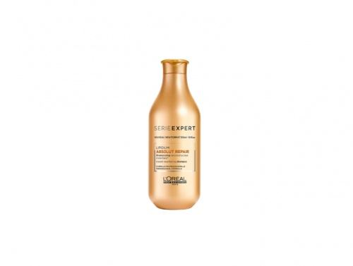 L'Oreal Professionnel - Absolut Repair Lipidium