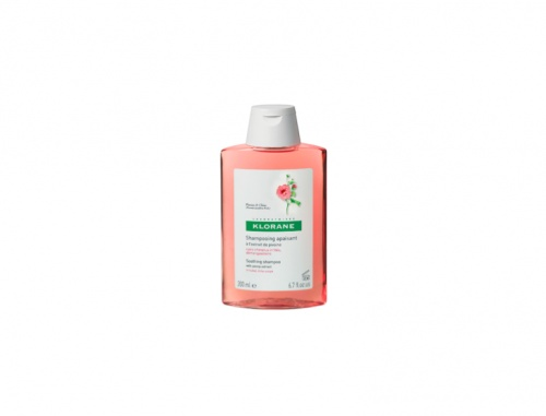 Klorane - Shampoing de Pivoine