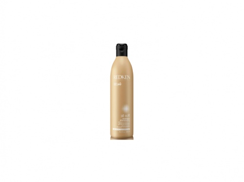 Redken - All Soft Shampoo