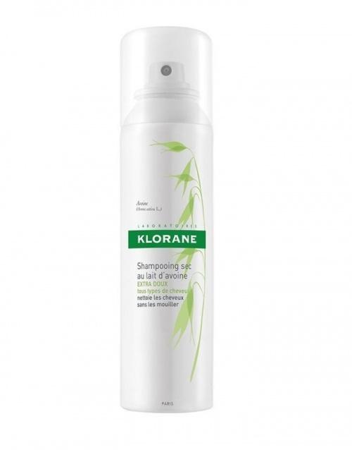 Klorane - Shampoing sec
