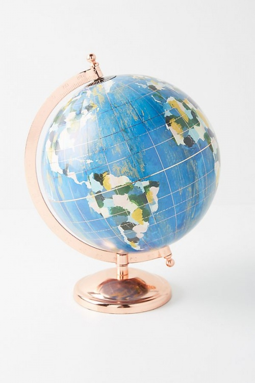 Anthropologie - Globe