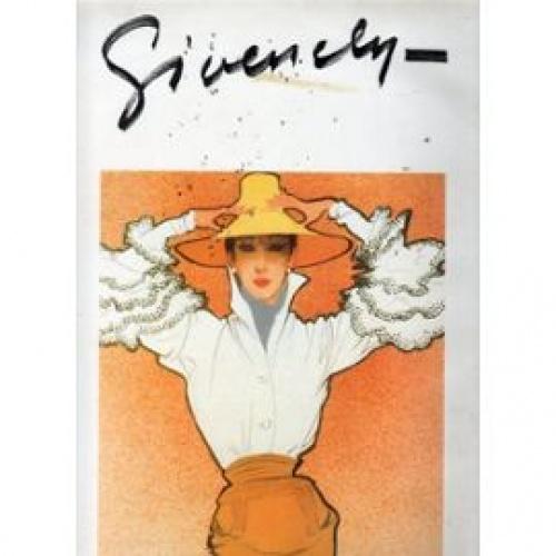 Givenchy - 40 ans de création