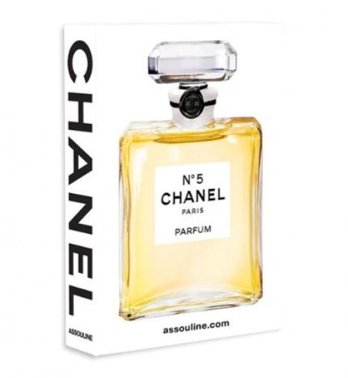 ASSOULINE - Lot de trois livres Chanel