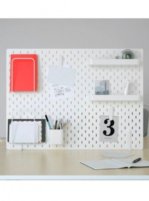Ikea - Panneau de rangement