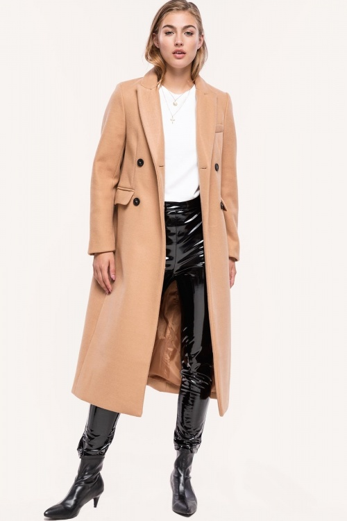Loavies - Manteau long