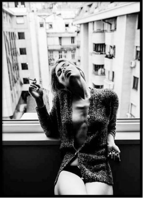 Desineo - Affiche Smoke