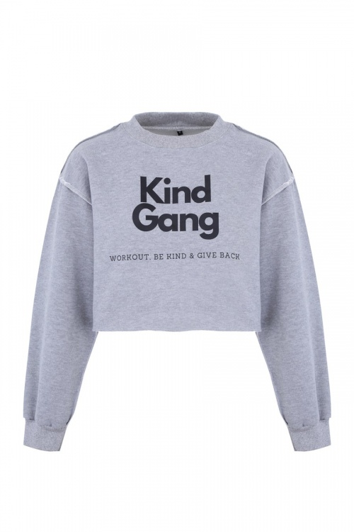 KindLeggings - Sweat Kind Gang