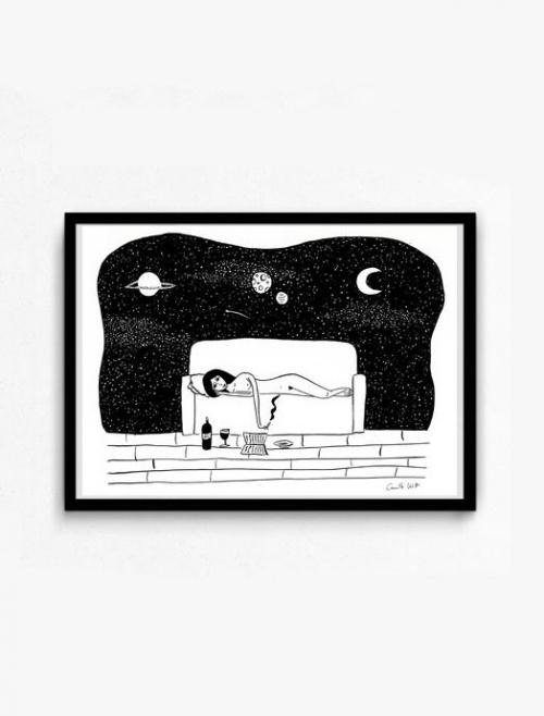 CamilleWitt - Illustration