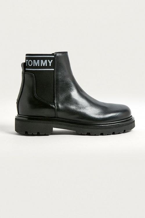Tommy Jeans - Bottines