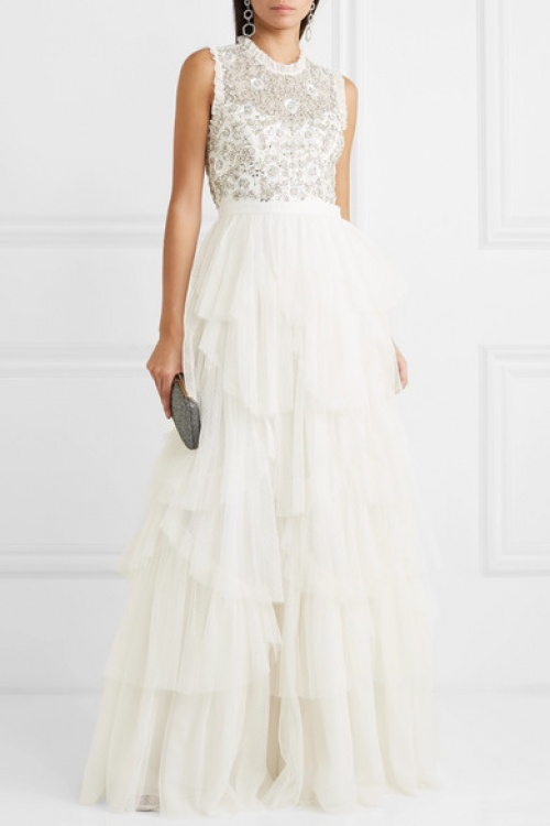 Needle & Thread - Robe de mariée