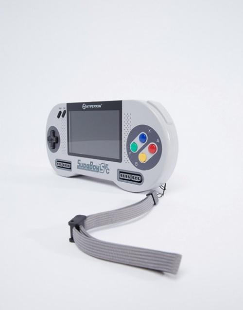 Supa Boy SFC - Console rétro