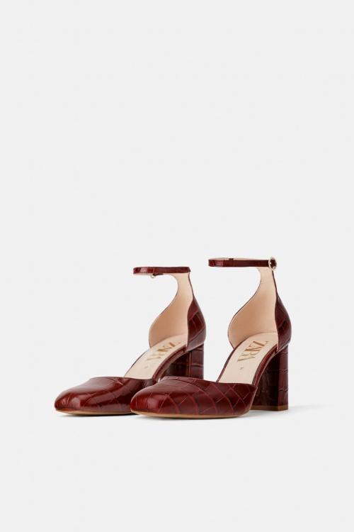 Zara - Chaussures à talons