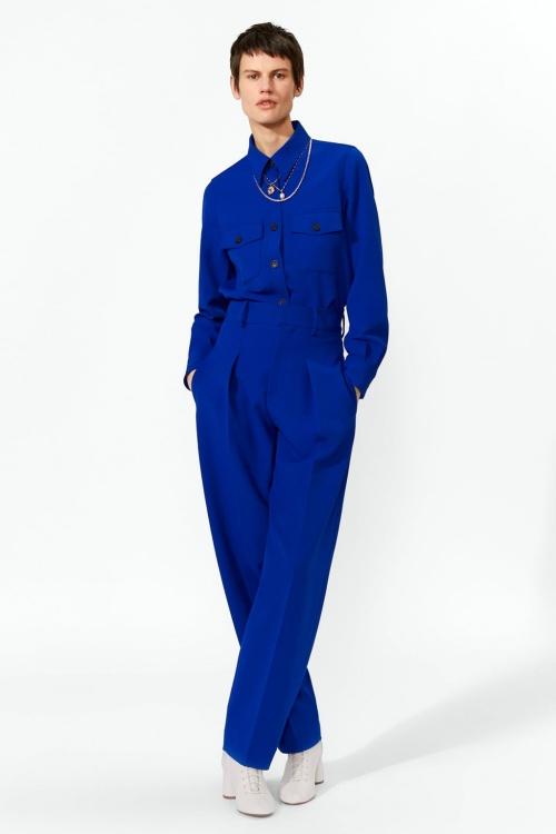 Zara - Chemise à poches