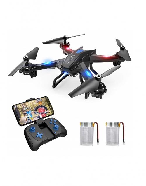 Snaptain - Drone avec caméra