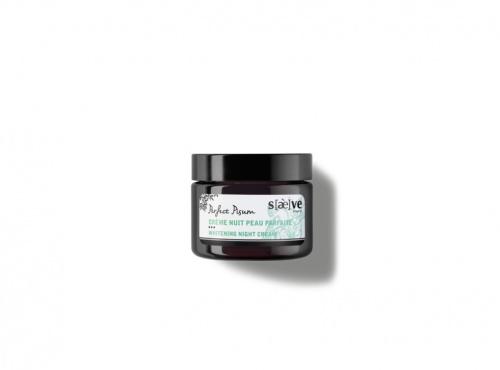 S[ae]ve - Crème nuit peau parfaite