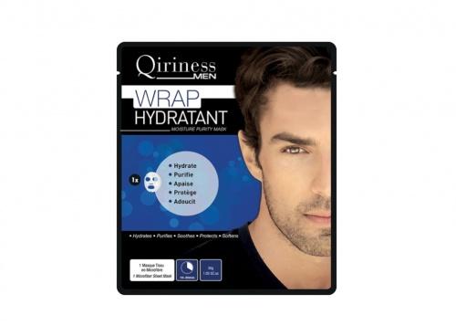 Qiriness - Les Rituels Wrap Hydratant