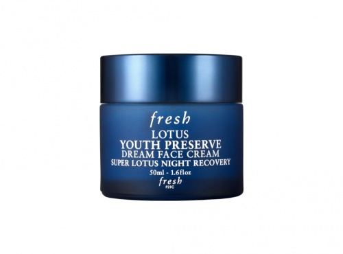 Fresh - Lotus Youth Preserve Dream Cream