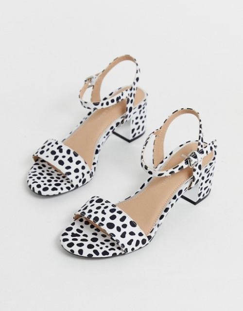 New Look - Sandales à talons