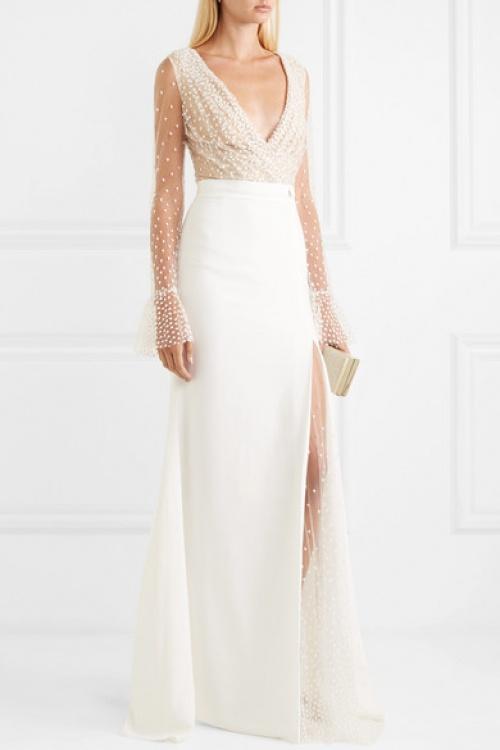 Rime Arodaky - Robe de mariée