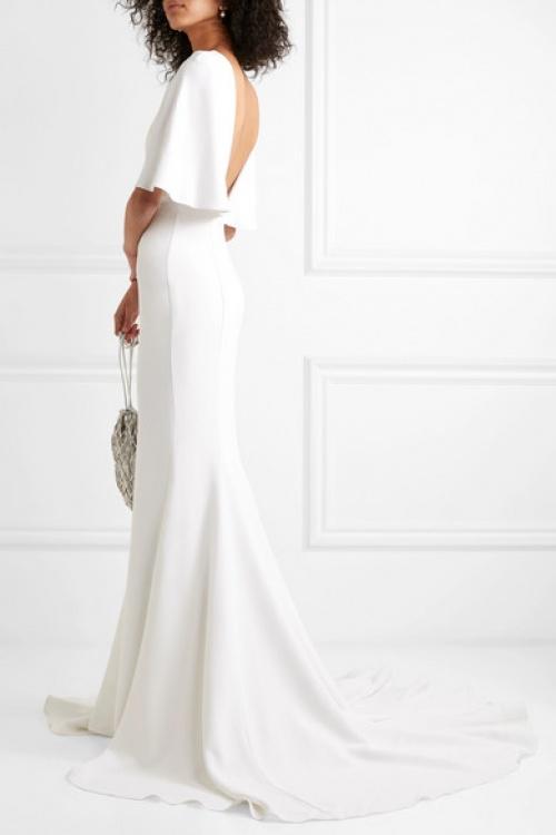 Cushnie - Robe de mariée
