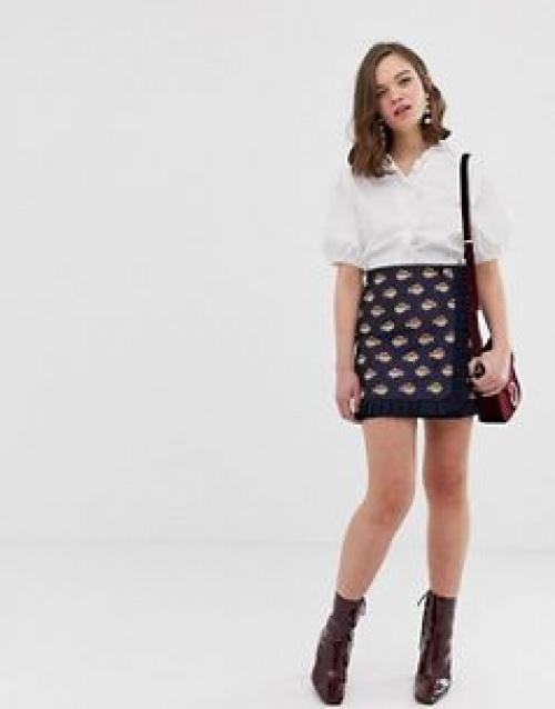 94da838391865 Mode : Les plus belles mini-jupes pour accueillir le printemps