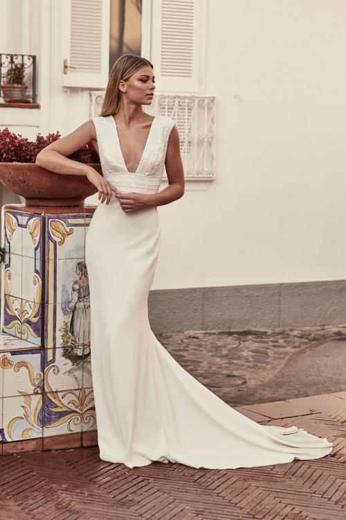 One Day - Robe de mariée
