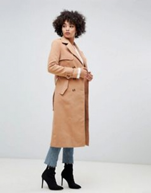 Missguided - Trench-coat