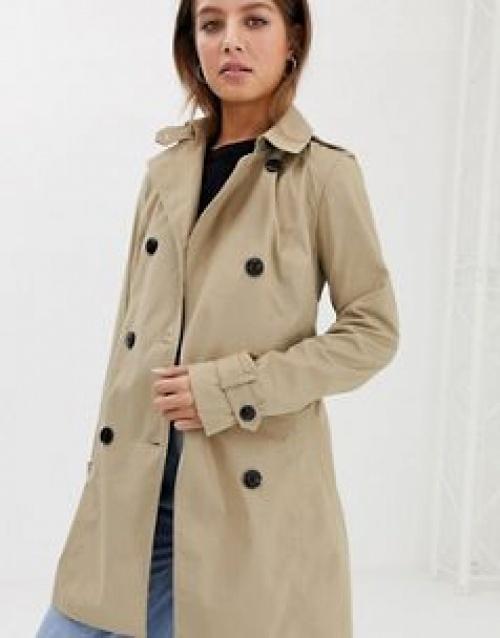 Pimkie - Trench-coat noué