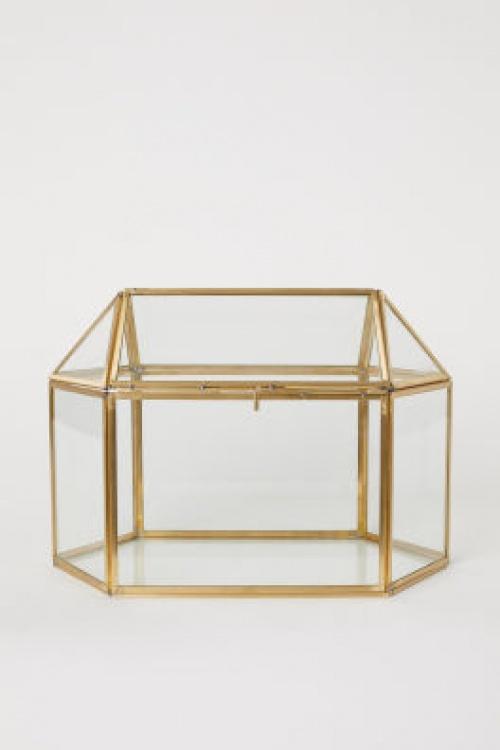 H&M Home - Mini serre