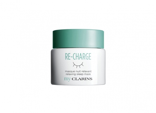 My Clarins - My Clarins Re-Charge