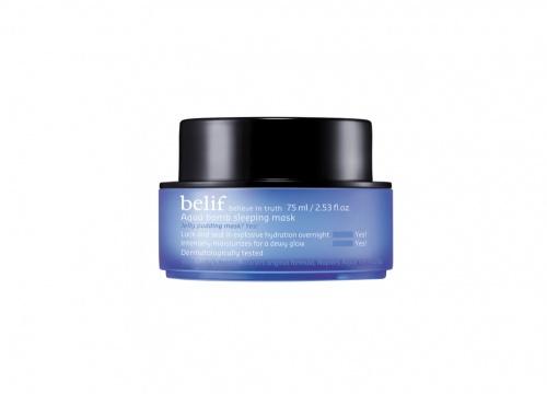Belif - Aqua Bomb Sleeping Mask