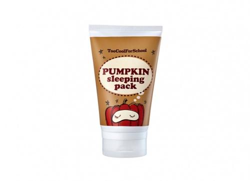 Too Cool For School - Pumpkin Sleeping Pack
