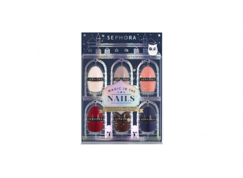 Sephora Collection - Magic In The Nails