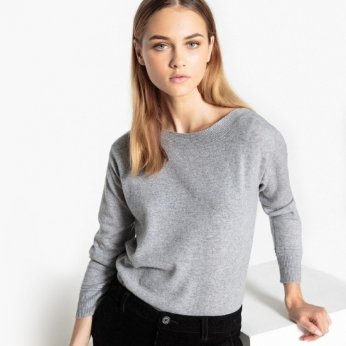 La Redoute Collections - Pull en cachemire