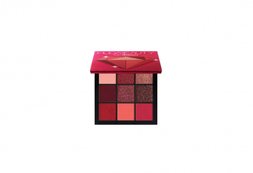 Huda Beauty - Ruby Obsessions