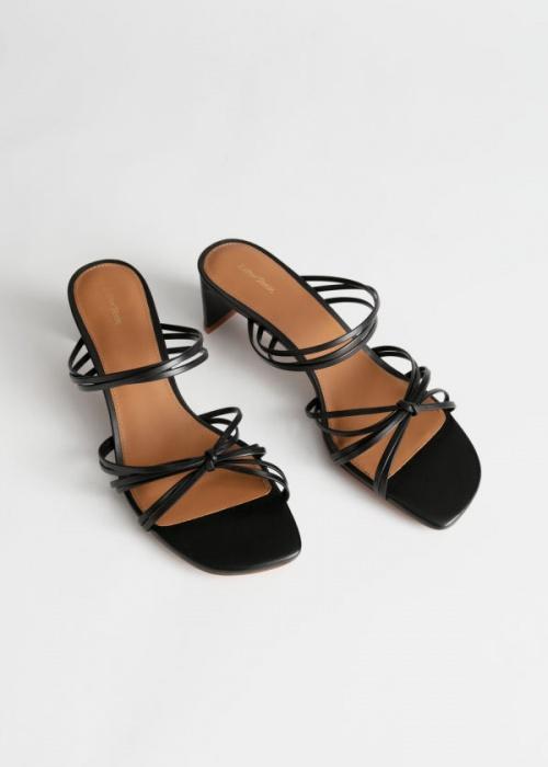 & Other Stories - Sandales à lacets