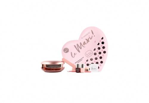 Le Mini Macaron - Le Maxi Gel Manucure Set