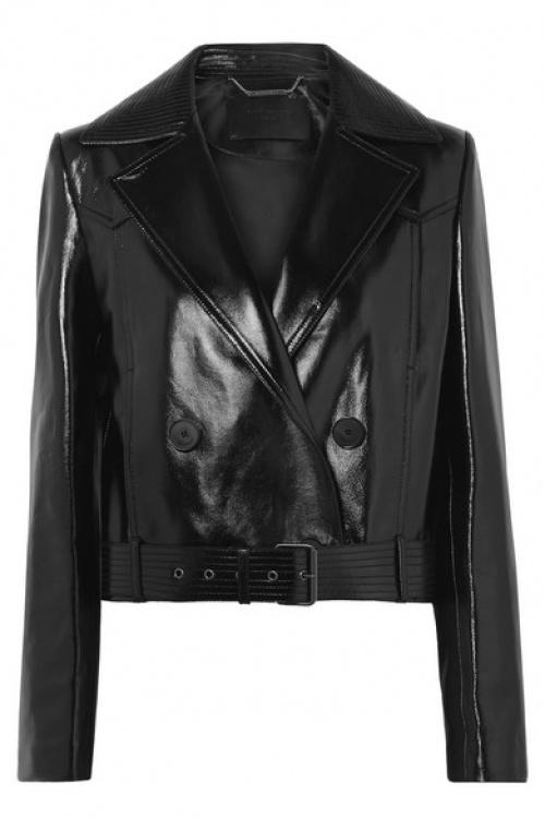 Givenchy - Perfecto raccourci à double boutonnage