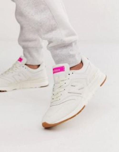 New Balance - 997 - Baskets