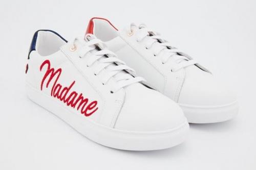 Bons Baisers de Paname - Sneakers Simone