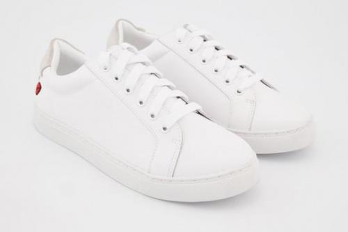 Bons Baisers de Paname - Sneakers Simone Legende