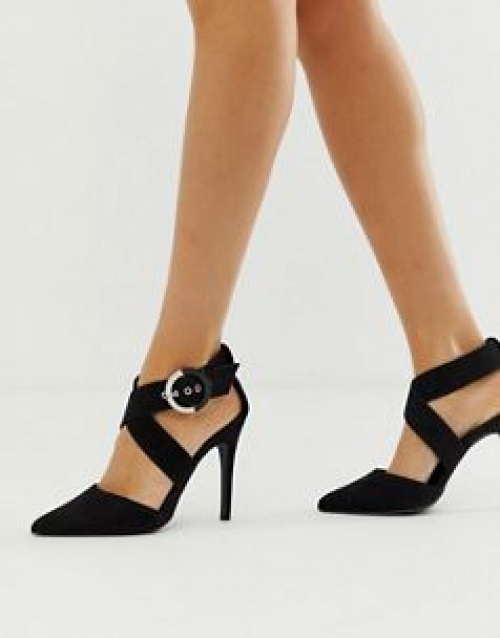 New Look - Chaussures à boucle