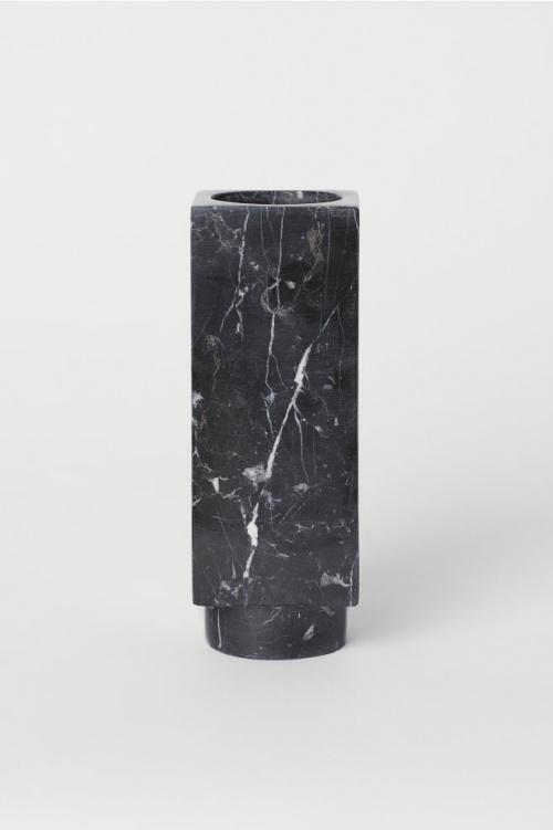 H&M Home - Vase en marbre