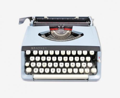 Selency - Machine à écrire