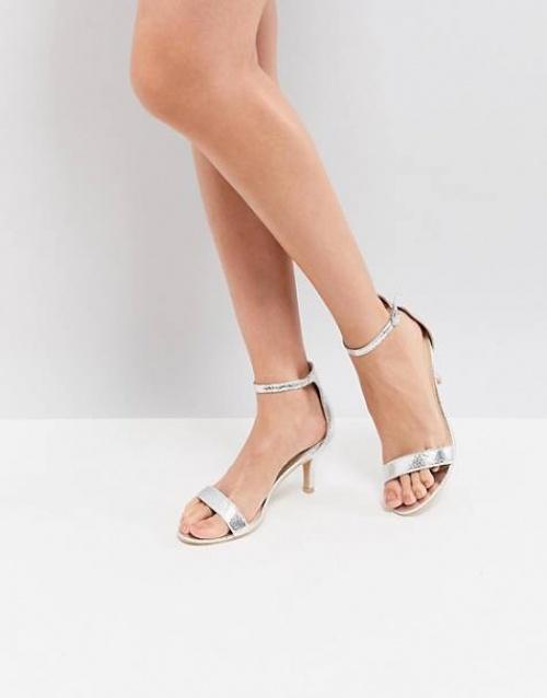 Glamorous - Escarpins à petits talons