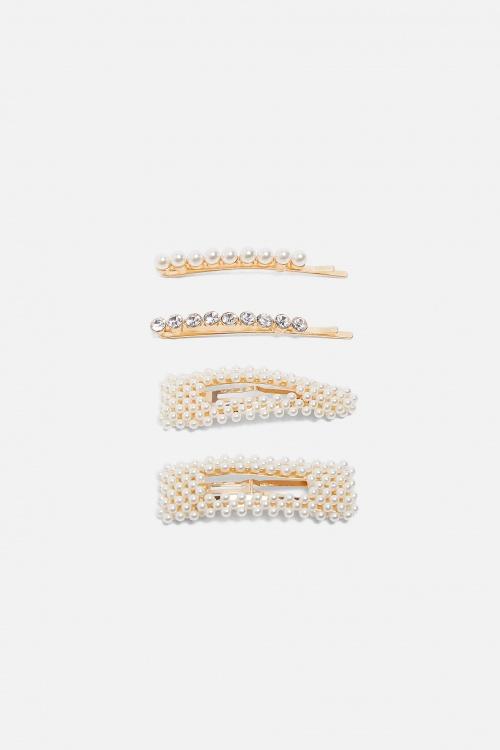 Zara - Pinces à perles