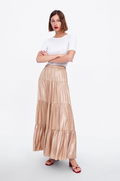 e3721b1b9487d7 Mode : Découvrez la nouvelle collection printemps/été de Zara
