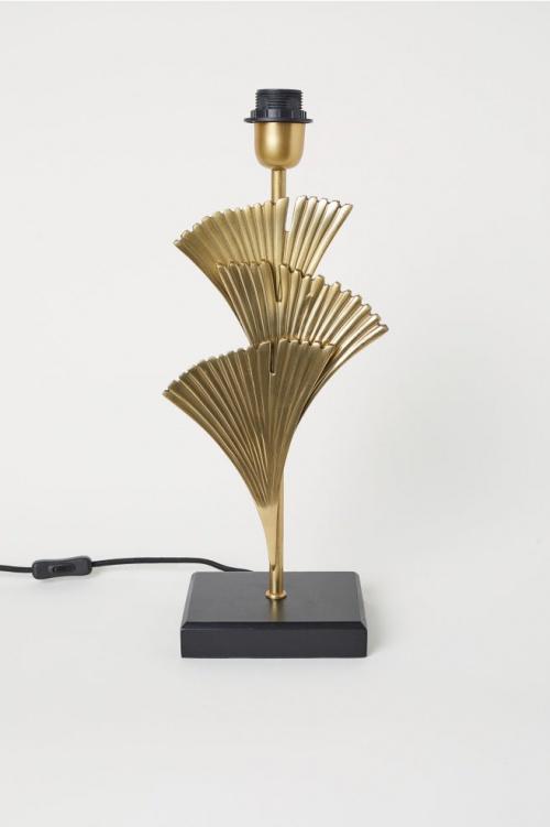 H&M Home - Lampe de table